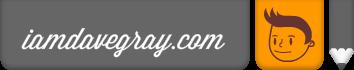 iamdavegray.com