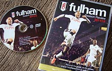 Fulham Season Review DVD